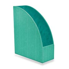 Sanibel File Holder - Seafoam