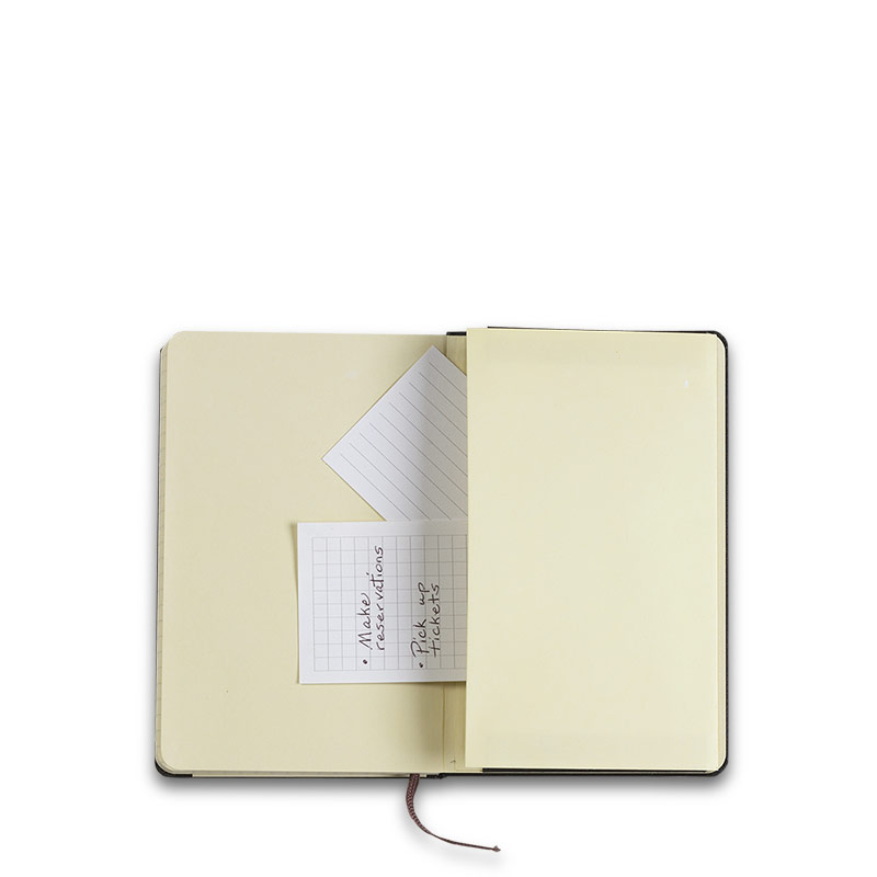 Moleskine® Pocket Notebook