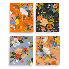 Vintage Assorted Note Cards and Envelopes (set of 8)