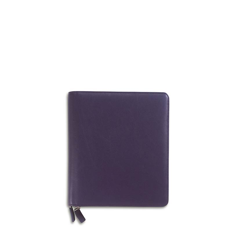 Carezza Freeleaf iPad Zip Filio