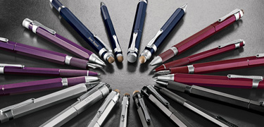 PENS BY BRAND