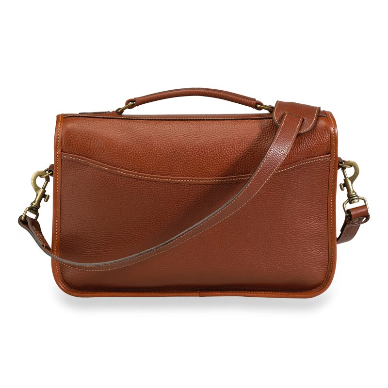Tusting Stanley Briefbag - Tan