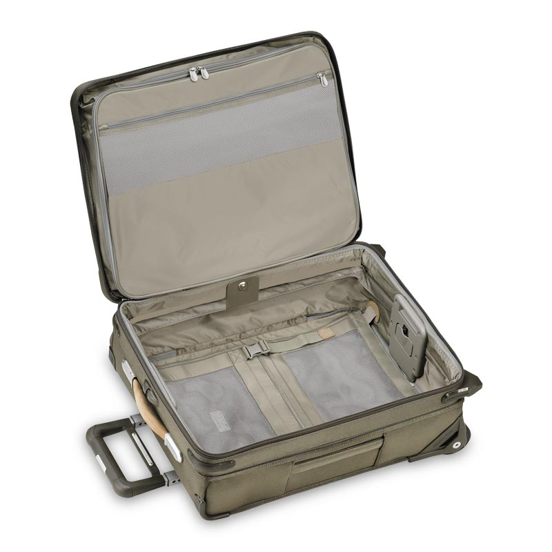 Briggs & Riley International Carry-On Expandable Upright
