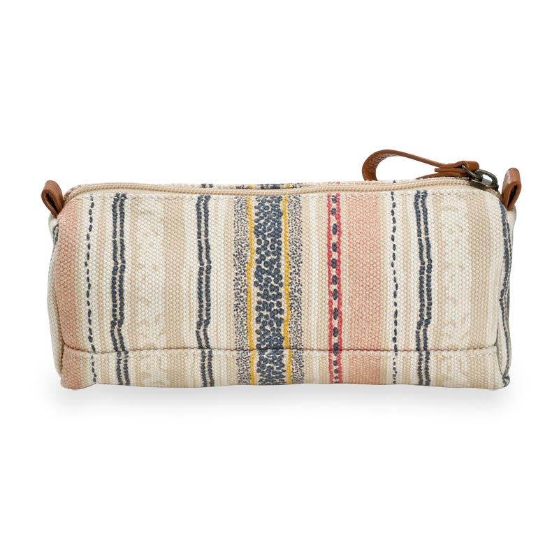 Cabana Shores Tote and Pouch