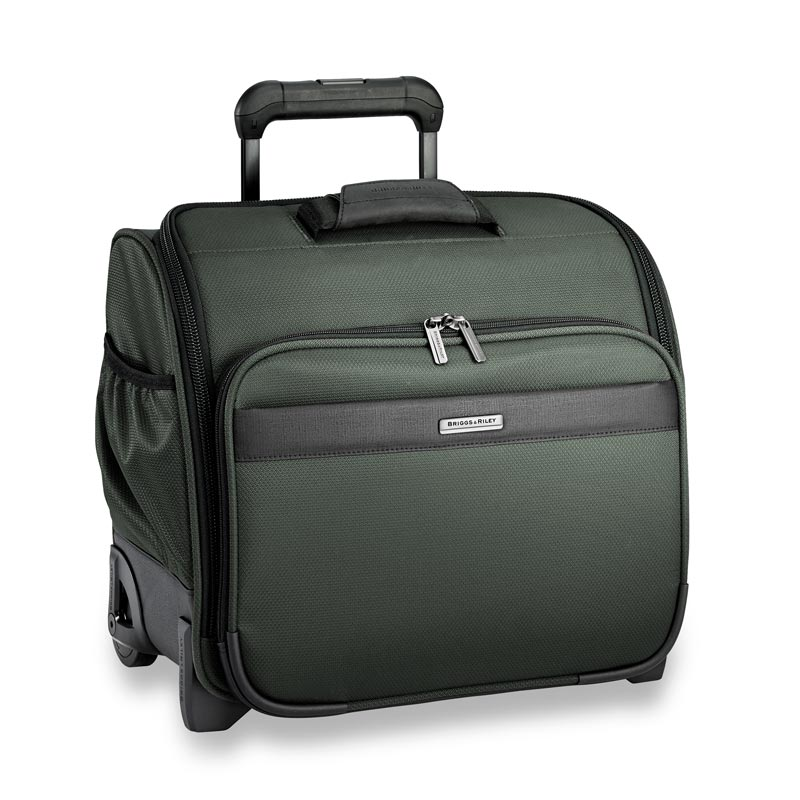 Transcend Rolling Cabin Bag - Rainforest