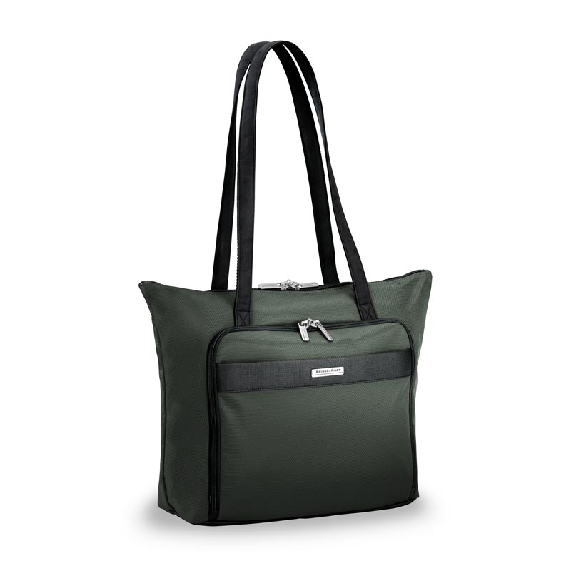 Transcend Tote - Rainforest