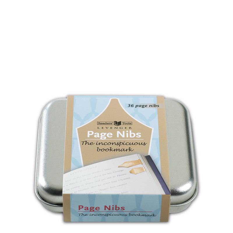 Page Nibs™
