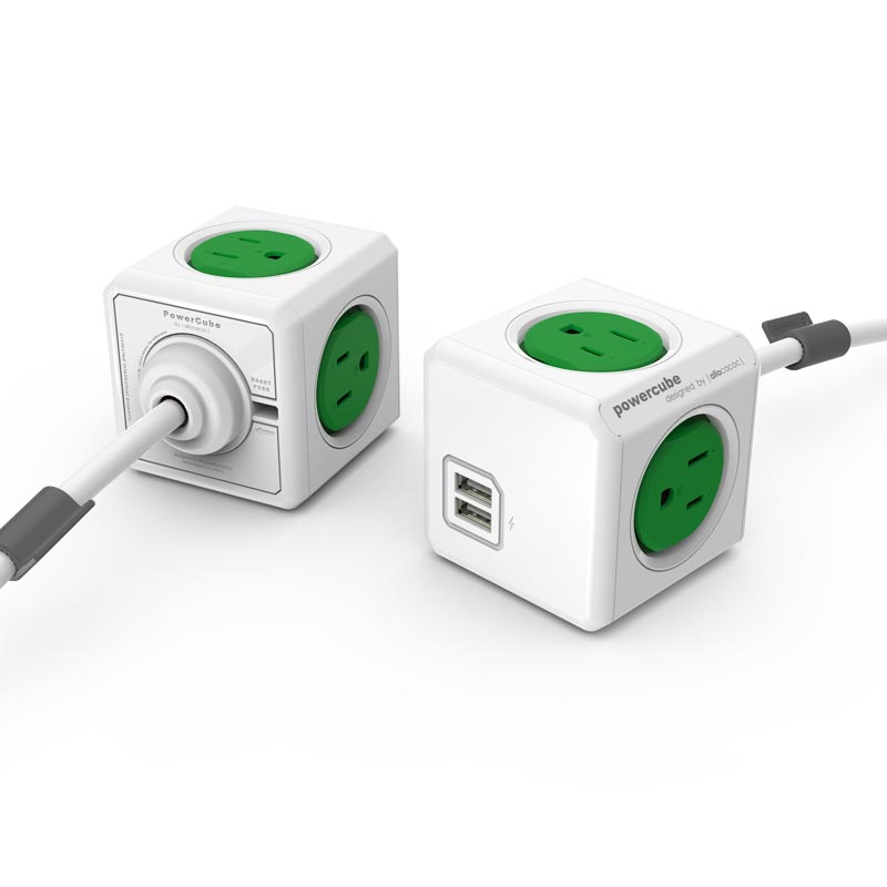 PowerCube™, Green