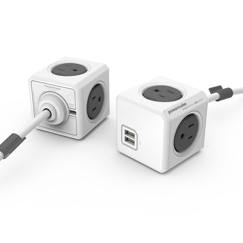 PowerCube™, Grey