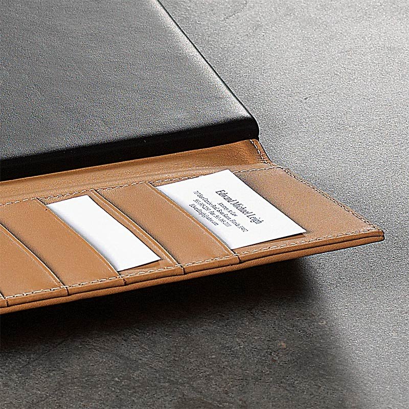 Morgan Pocket Desk Pad