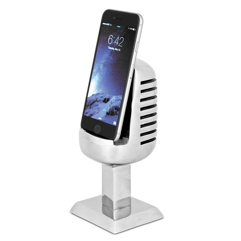 Microphone Tech Stand