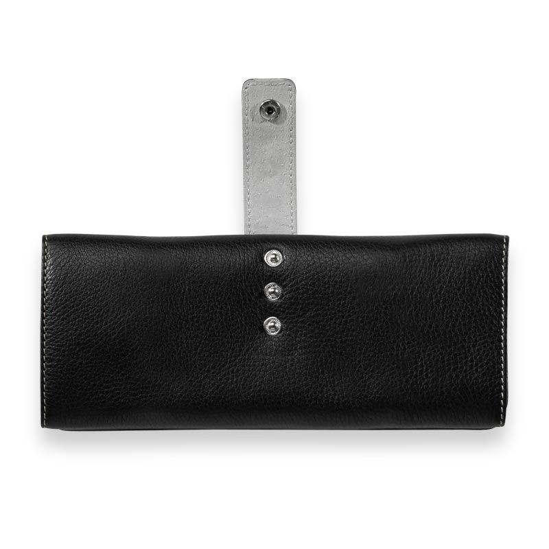 Levenger Cord Roll - Black