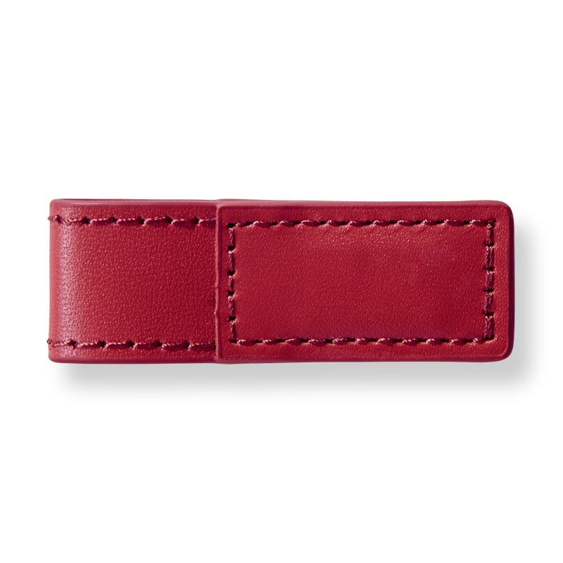 Snap-N-Store (set of 2), Red