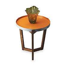 Pop Tray Side Table