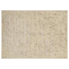 Journey Rug - Antique Ivory/Mocha