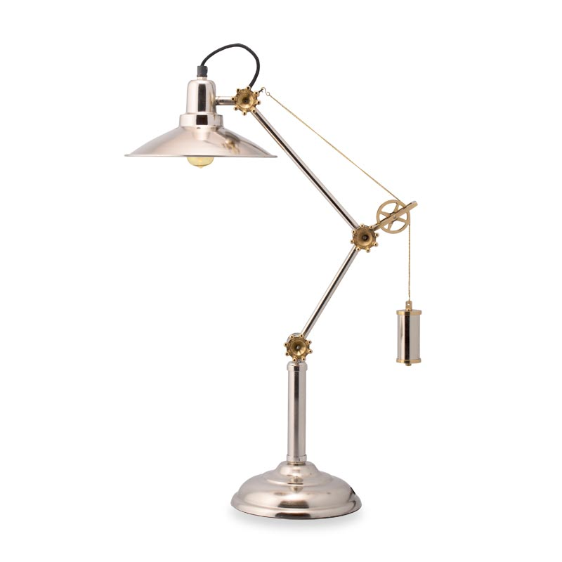 Southampton Table Lamp Levenger