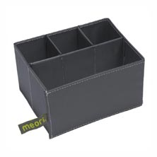 Mini Foldable Storage Box with Insert