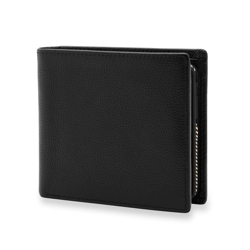 Orbit Wallet with Charger