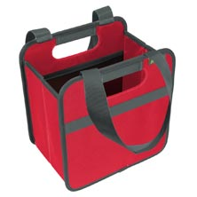 Half Case Wine Carrier