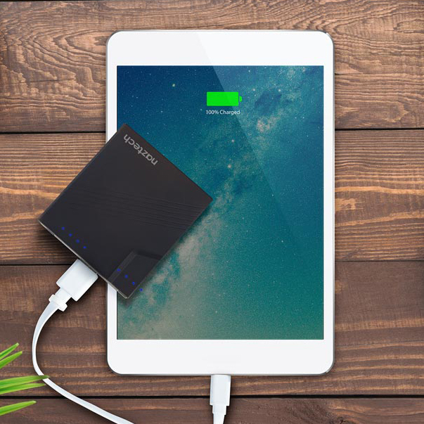 Portable Battery and Wall Charger