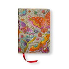Flutterbyes Lined Journal