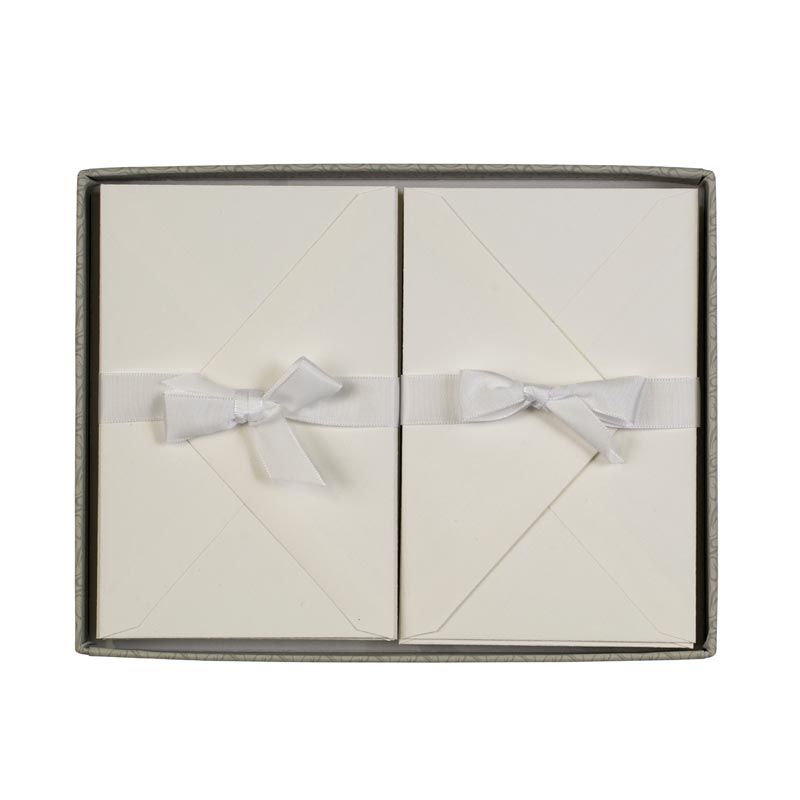 Pineider Milano Boxed Cards 3x5 (set of 25)