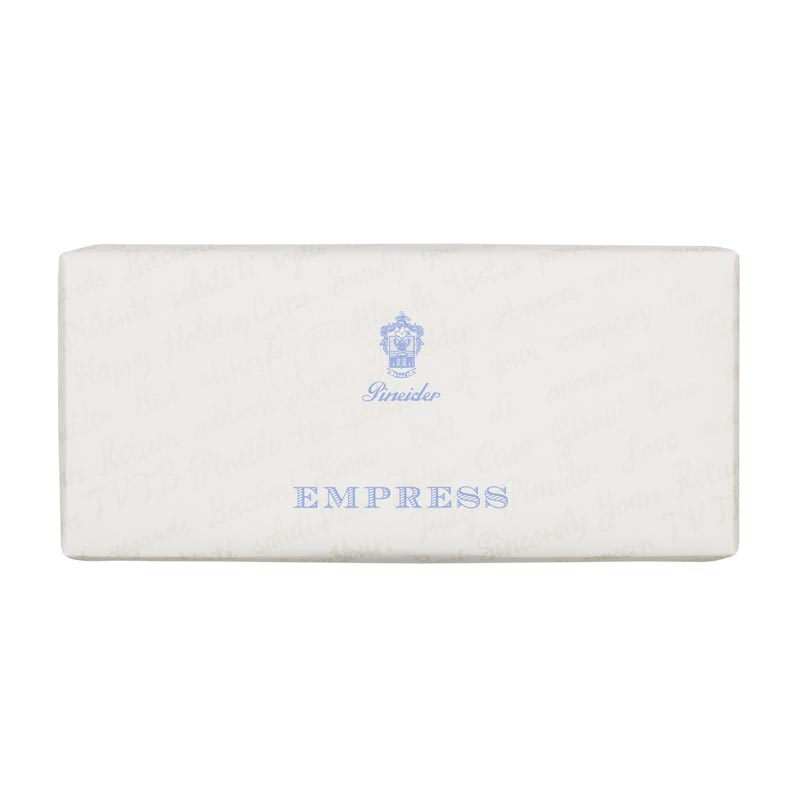 Pineider Empress Boxed Cards 3x8 (set of 25)
