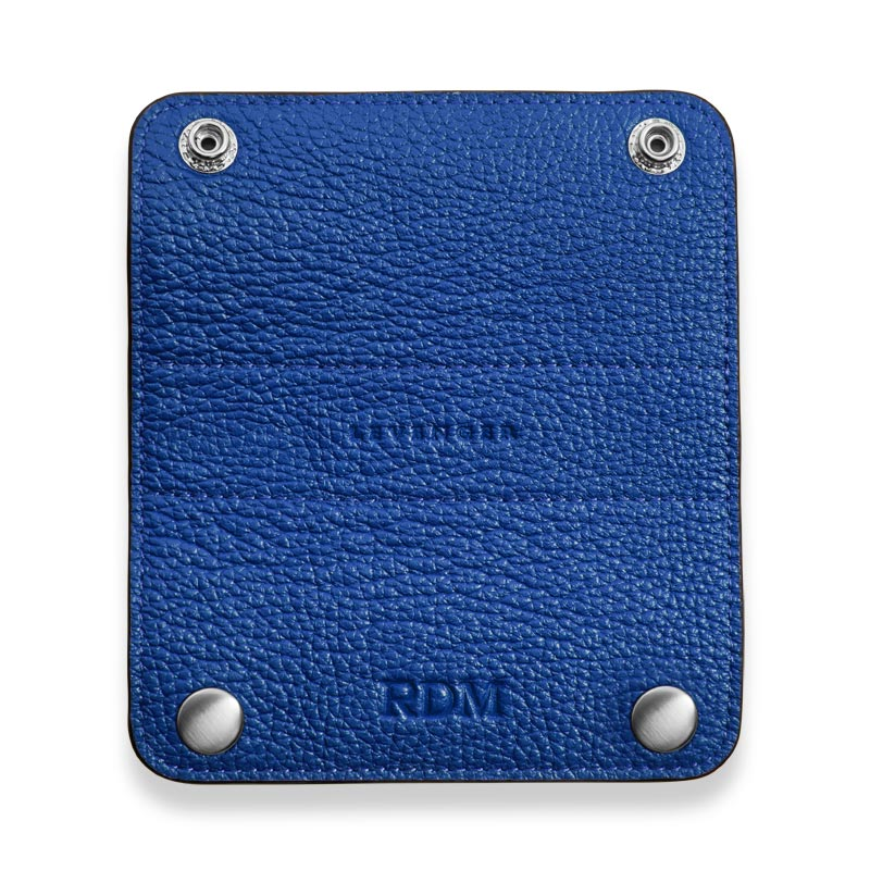Luggage ID Kit - Cobalt Blue