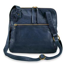 Alexa Crossbody Traveler - Empyrean