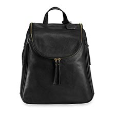 365dd1715e Alexa Backpack - Black