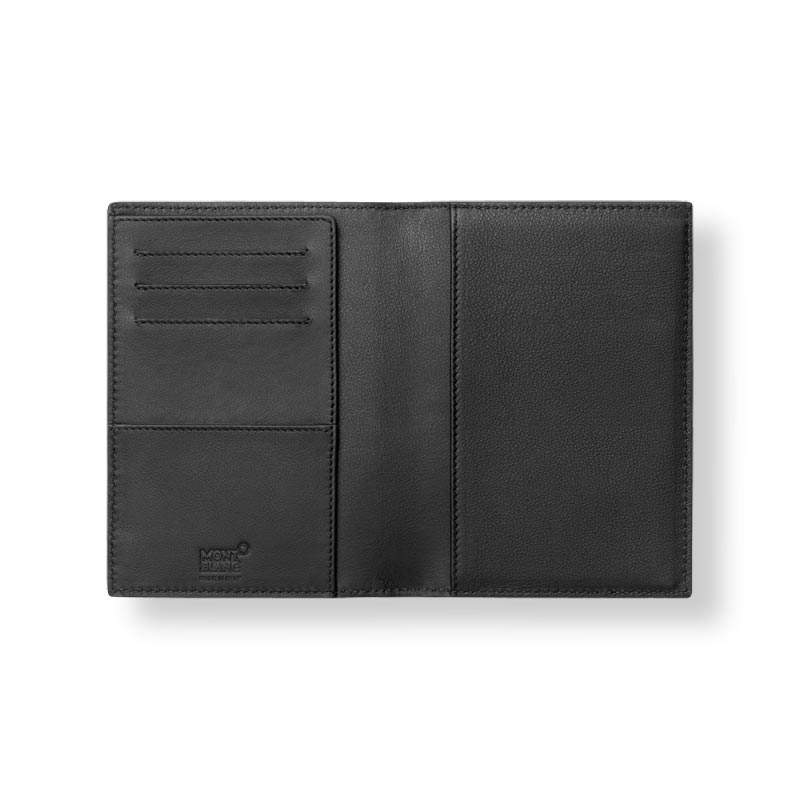 Montblanc Extreme Passport Holder