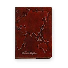 World Passport Holder