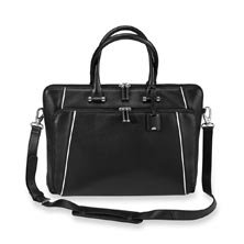 Classic Contrast Blair Briefbag