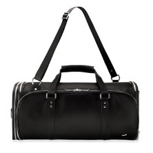 Vocier F35 leather Carry-On Garment Bag
