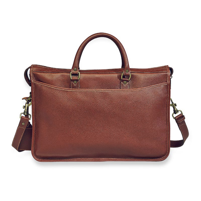 Tusting Pebbled Marston Briefbag