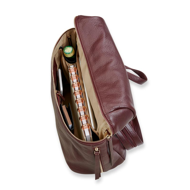 Carrie Backpack - Interior