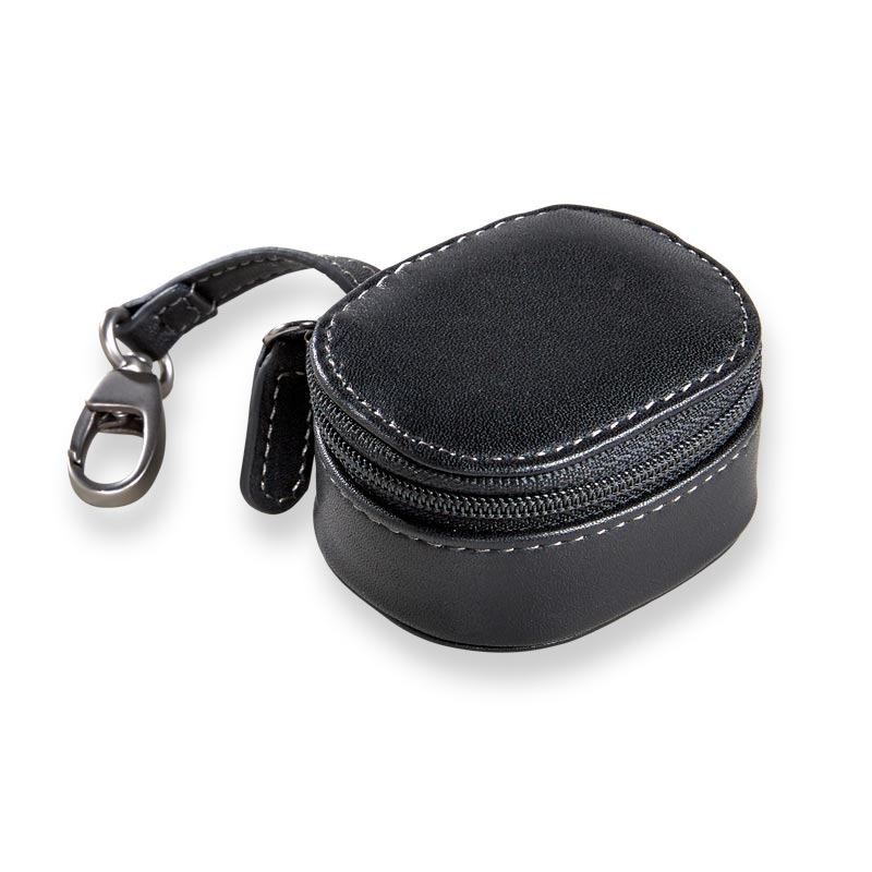 Zip and Store Earbud Holder 2.0