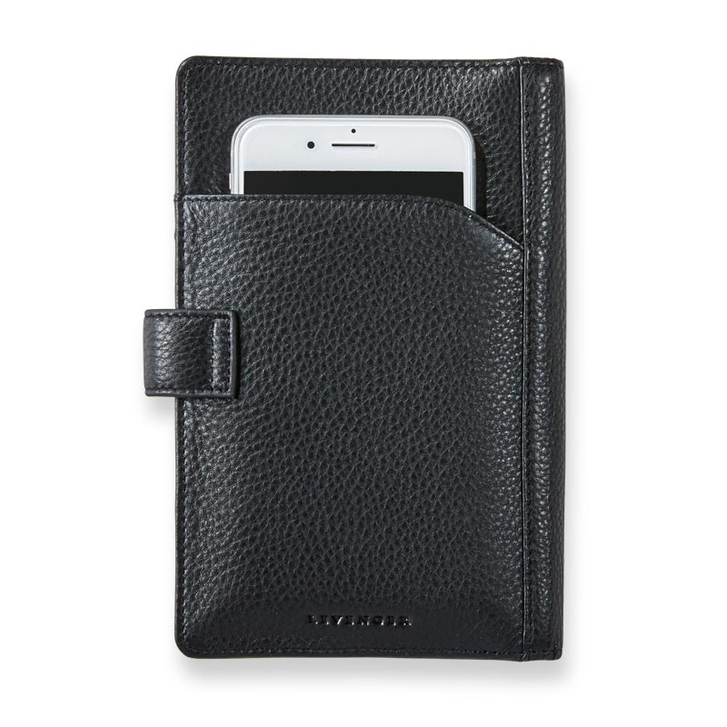 Phone Ticket Wallet