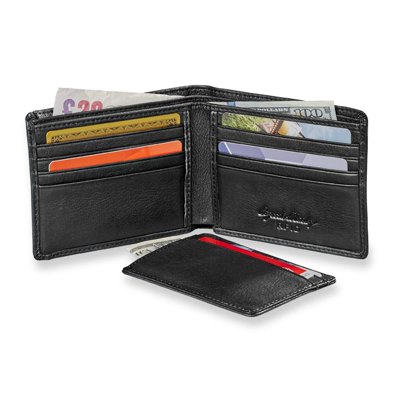 Privacy Convertible Billfold
