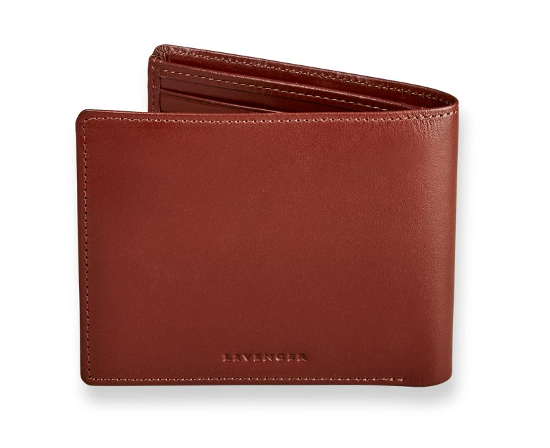 Jackson Flip ID Wallet with RFID