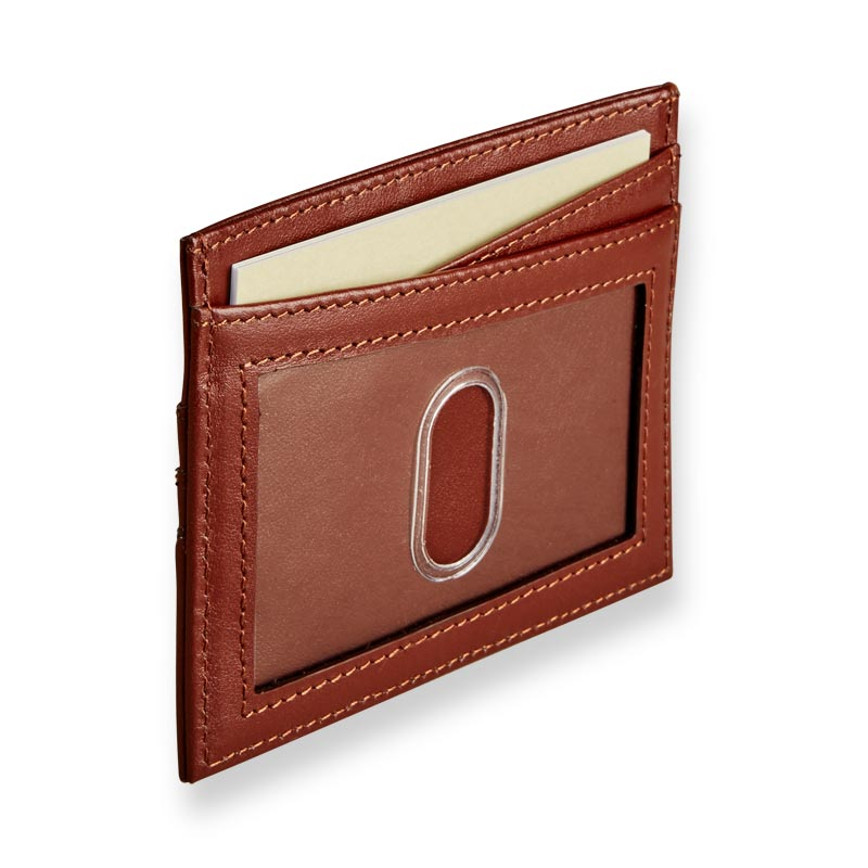 Jackson Front Pocket Wallet with RFID