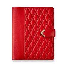 Quilted Softolio 2.0 - Chili Pepper