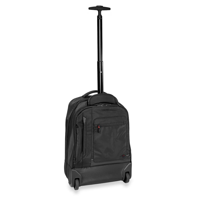 Excitor Backpack on Wheels