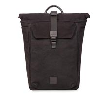 "Knomo Novello 15"" Rolltop Backpack"