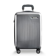 Sympatico Limited Edition International Carry-On Expandable Spinner