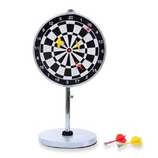 Tabletop Magnetic Dartboard