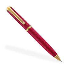 Hyde Park Ballpoint - Red