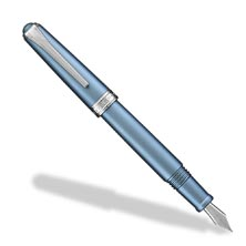 True Writer® Create Metallic Fountain Pen