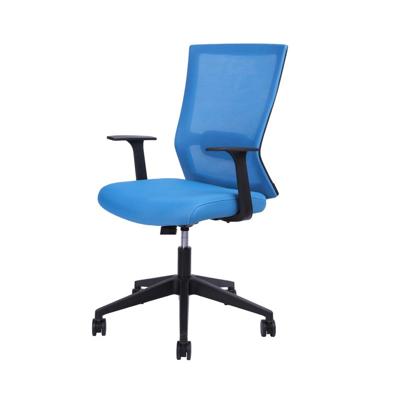 Rainbow Modern Ergonomic Chair