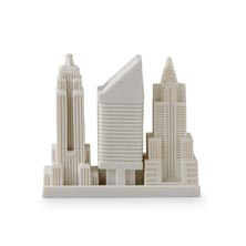 Eraser City New York